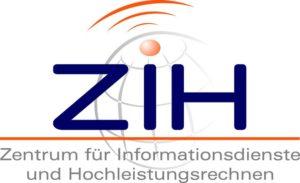 ZIH logo